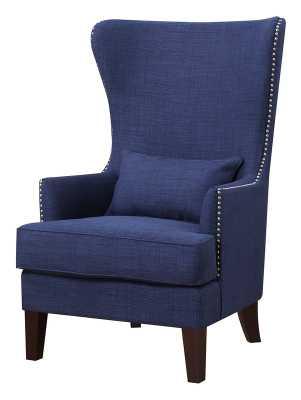 Cavender Wingback Chair - AllModern