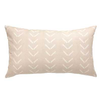 OPHELIA LUMBAR PILLOW (insert included) - PillowPia