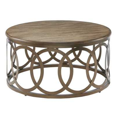 Bleich Coffee Table - Wayfair