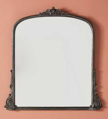 Gleaming Primrose Mirror - Anthropologie