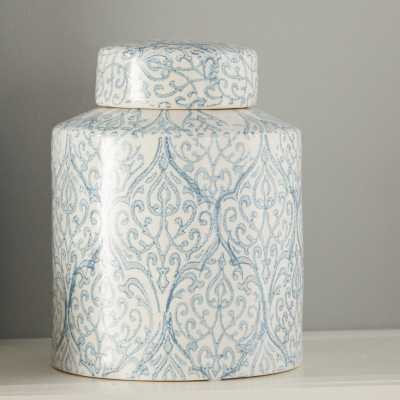 SABIN STORAGE JAR - Birch Lane