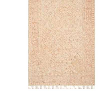 Jean Medallion Tufted Accent Rug - Safavieh - Target