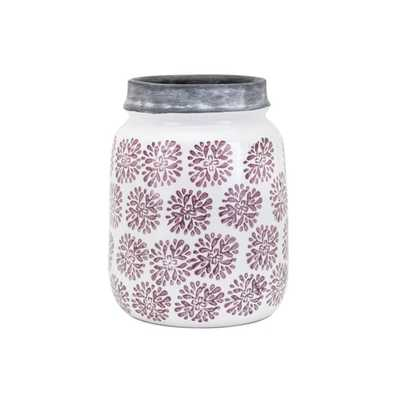 Lily Medium Vase - Mercer Collection
