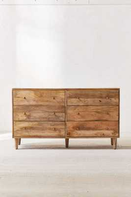 Amelia 6-Drawer Dresser - Urban Outfitters