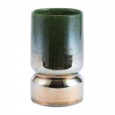 Moss Small Vase Green - Zuri Studios