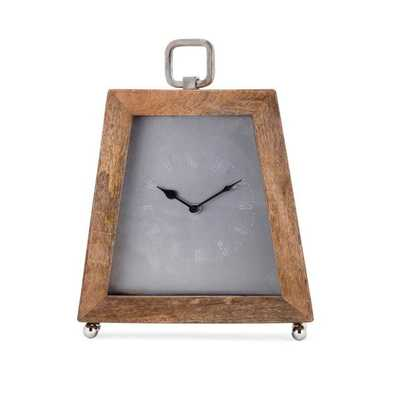 Leesy Table Clock - Mercer Collection