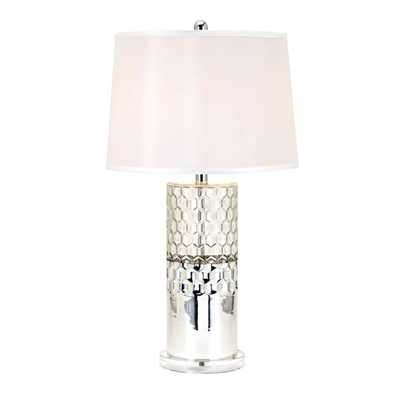 Madison Table Lamp - Mercer Collection