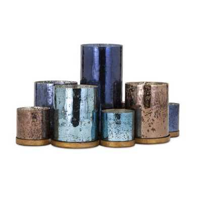 Rosalie 9-Light Candleholder - Mercer Collection