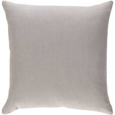 "Ethiopia 18"" x 18""  Pillow Shell with Polyester Insert - Neva Home"