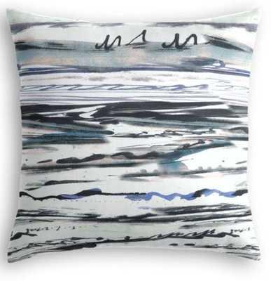 Eclipse - Multi Throw Pillow - Loom Decor