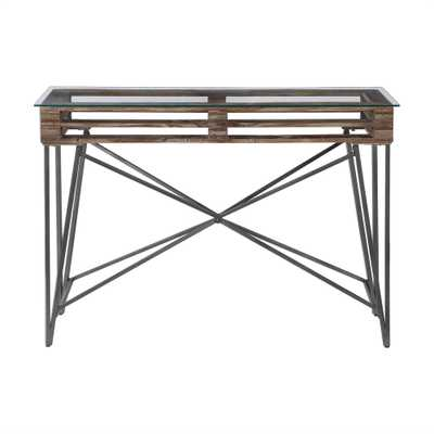 Ryne Console Table - Hudsonhill Foundry