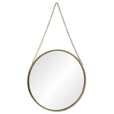Birmingham Modern & Contemporery Accent Mirror - AllModern