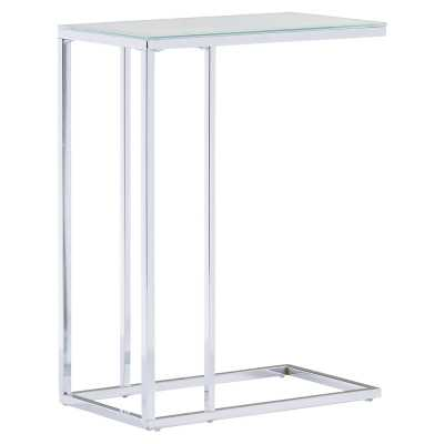 Caceres End Table - Wayfair