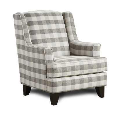 Etter Wingback Chair - Wayfair