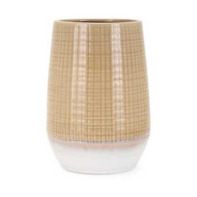 Cullman Medium Vase - Mercer Collection