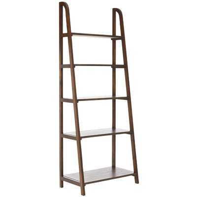 Sammy Ladder Bookcase - Wayfair