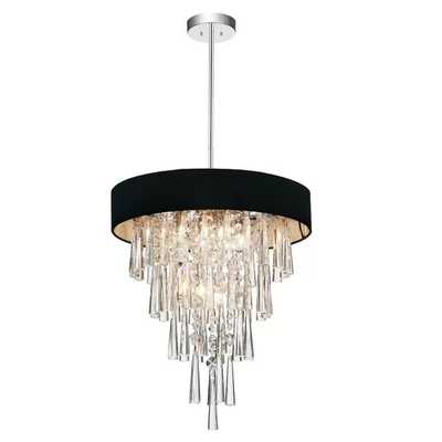 Chenai 6-Light Drum Chandelier - Wayfair