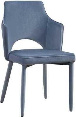 Amersterdam Morgan Velvet Chair - Maren Home