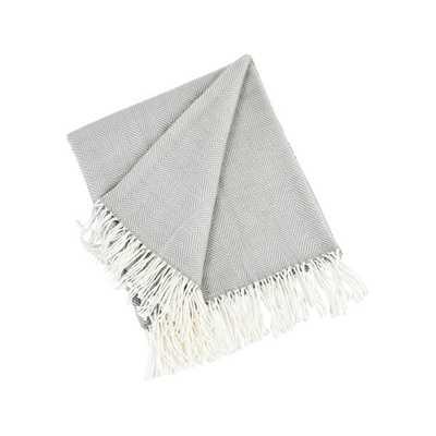 Highbridge Throw Blanket - Wayfair
