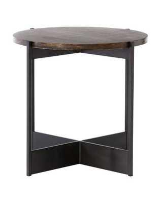 HALLIE SIDE TABLE - studio-mcgee.com