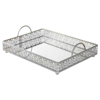 Giovanni Serving Tray - Wayfair