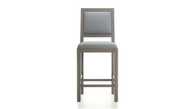 Sonata Counter Stool - Crate and Barrel
