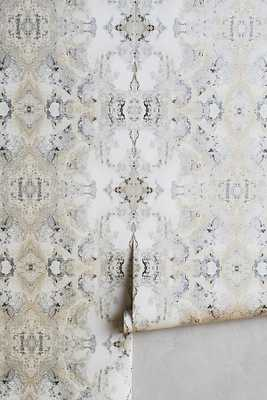 Inner Beauty Wallpaper - Anthropologie