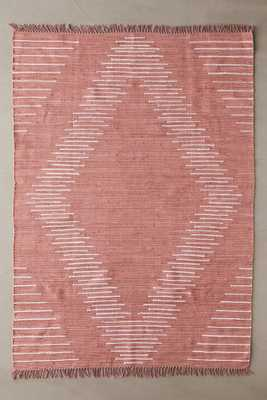 Wyatt Woven Rug - Urban Outfitters