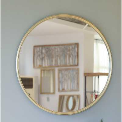 Goodrich Wall Mirror - Wayfair
