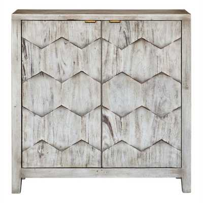 Catori, Console Cabinet - Hudsonhill Foundry