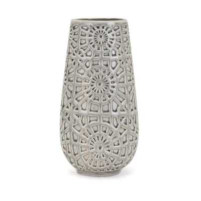York Medium Vase - Mercer Collection