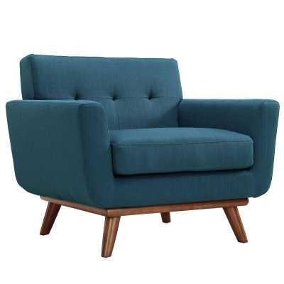 Johnston Club Chair - AllModern