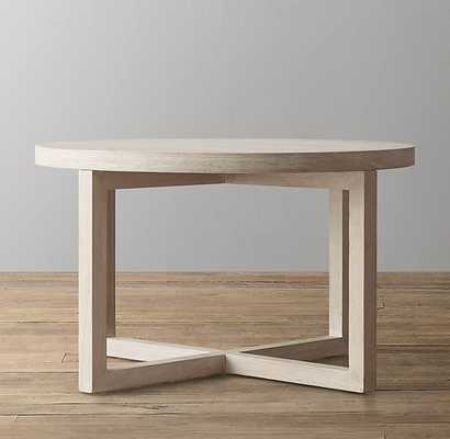 RIGBY ROUND PLAY TABLE - RH Baby & Child