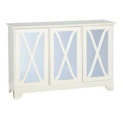 Lili-Rose Sideboard - Antique White - Wayfair