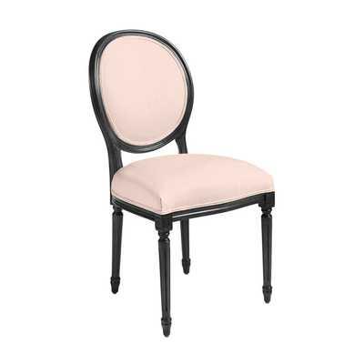 Oval Back Louis XVI Side Chair - Ballard Designs