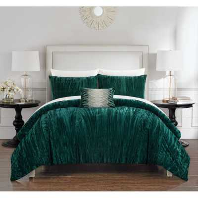 Dotson Comforter Set - Wayfair