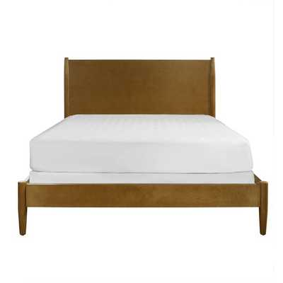 Easmor Platform Bed - Wayfair