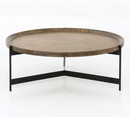 Norcross Coffee Table - Pottery Barn