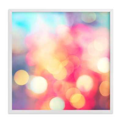 ballet de couleurs - Minted