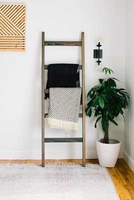 6 ft Blanket Ladder - Wayfair