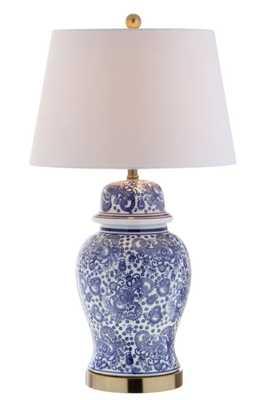 "Helvey Ceramic 29.5"" Table Lamp - Wayfair"