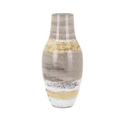 Corrine Medium Vase - Mercer Collection