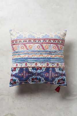Risa Pillow - Anthropologie