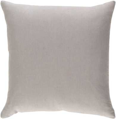 """Ethiopia - ETPA-7209 - 18"""" x 18"""" - pillow cover only - Neva Home"""