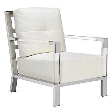 Jasper Accent Chair - Z Gallerie