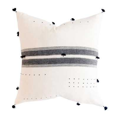 RISHI PILLOW COVER WITHOUT INSERT - McGee & Co.