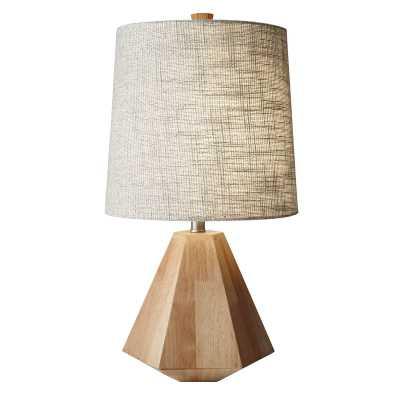"""Buckmaster 25"""" Table Lamp - Wayfair"""