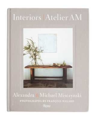 INTERIORS: ATELIER AM - McGee & Co.
