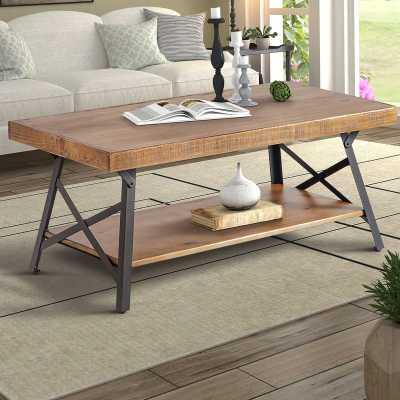 Arundel Coffee Table - Wayfair