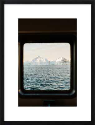 The Window Seat - Artfully Walls
